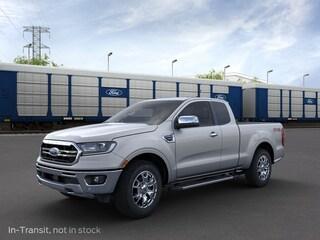New 2021 Ford Ranger Lariat Truck in Danbury, CT