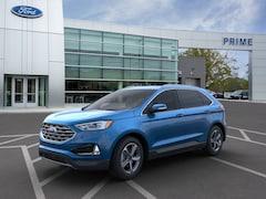 New 2020 Ford Edge SEL SUV in Auburn, MA
