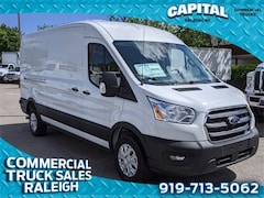 2020 Ford Transit-350 Medium Roof Cargo VAN Cargo Van