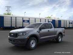 2020 Ford Ranger XL Super Cab Shortbox