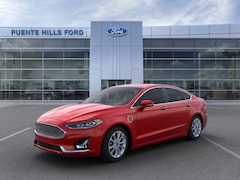 New Ford for sale 2020 Ford Fusion Energi Titanium Sedan in City of Industry, CA