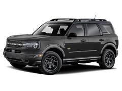 New 2021 Ford Bronco Sport Base SUV Nashua, NH