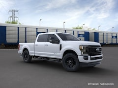 New 2020 Ford Superduty F-350 Lariat Truck 1FT8W3BT3LED83403 in Rochester, New York, at West Herr Ford of Rochester