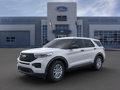 New 2020 Ford Explorer Explorer SUV for sale in Yuma, AZ