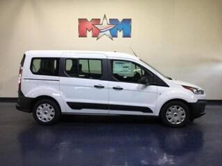 New 2020 Ford Transit Connect XL Wagon Passenger Wagon LWB in Christiansburg, VA