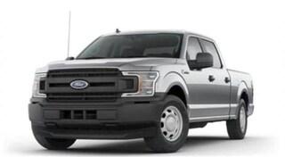 2020 Ford F-150 XL 2WD Supercrew Standard Box