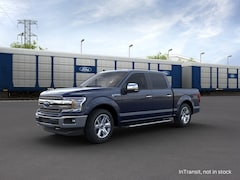 New Ford Trucks 2020 Ford F-150 Lariat Truck SuperCrew Cab for sale in Honolulu, Hawaii