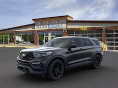 2020 Ford Explorer ST SUV in Steamboat Springs, CO