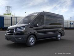 2020 Ford Transit-150 XL Wagon
