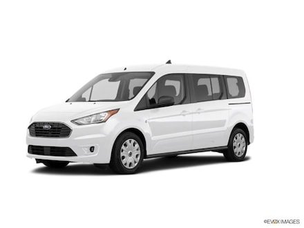 2019 Ford Transit Connect Commercial XL Passenger Wagon Commercial-truck