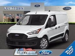 New 2020 Ford Transit Connect XL Van Cargo Van NM0LE7E24L1435231 in Long Island