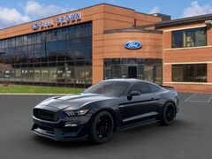 New 2019 Ford Mustang Shelby GT350 Coupe for sale in Livonia, MI