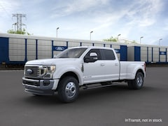 2020 Ford Superduty Truck