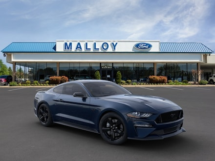 Featured New 2021 Ford Mustang GT Premium Coupe for Sale in Winchester, VA