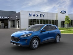 2020 Ford Escape SE SUV for sale in Howell at Bob Maxey Ford of Howell Inc.