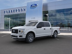 New 2020 Ford F-150 STX Truck SuperCrew Cab for Sale in Bend, OR