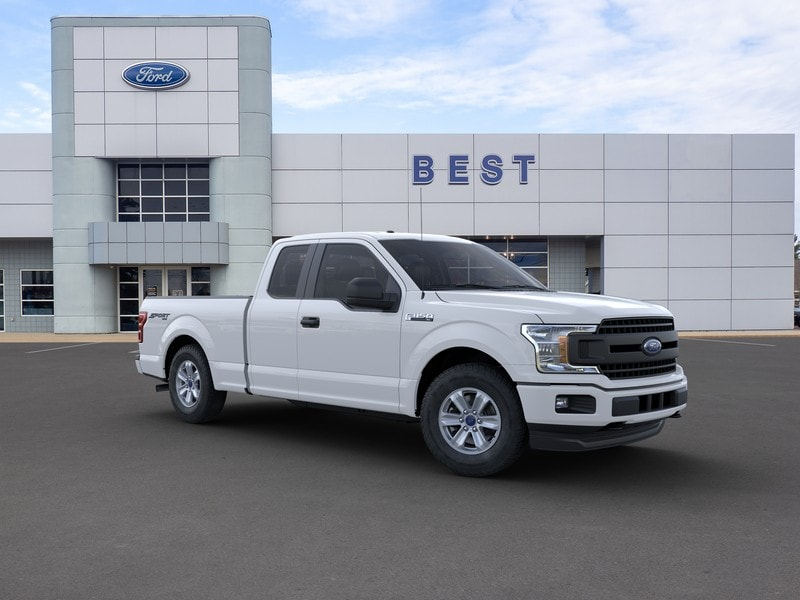 2019 Ford F-150 XL Truck For Sale near Manchester, NH