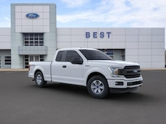 New 2019 Ford F-150 XL Extended Cab Pickup Nashua, NH