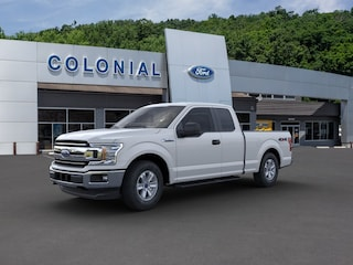 New 2020 Ford F-150 XLT Truck SuperCab Styleside in Danbury, CT