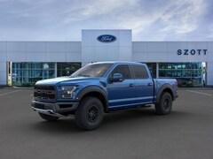 New 2020 Ford F-150 Raptor Truck for sale near Clarkston, MI