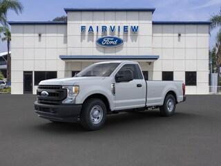 New 2020 Ford Superduty F-250 XL Truck 1FDBF2A62LED08571 For sale near Fontana, CA