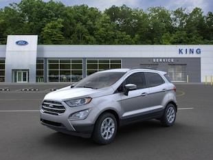 2020 Ford EcoSport SE Crossover MAJ6S3GL7LC342334