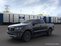 New 2020 Ford Ranger XLT Truck in Holly, MI