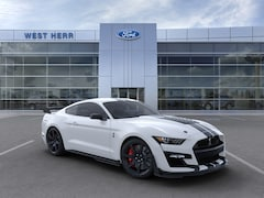 New 2020 Ford Mustang Shelby GT500 Coupe FRM201207 in Getzville, NY