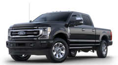 2020 Ford Superduty Platinum Truck For Sale in El Paso