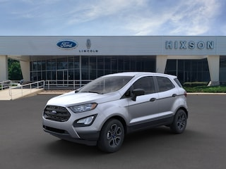 2021 Ford EcoSport S SUV Front Wheel Drive