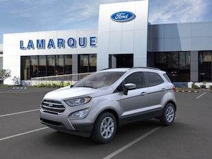 2020 Ford EcoSport SE SUV MAJ3S2GE4LC335288