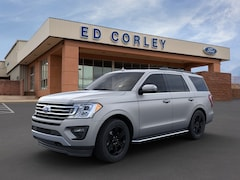 New 2020 Ford Expedition XLT 4x4 1FMJU1JT9LEA37820 Gallup, NM