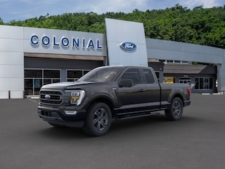 2021 Ford F-150 XLT Truck SuperCab Styleside in Danbury, CT
