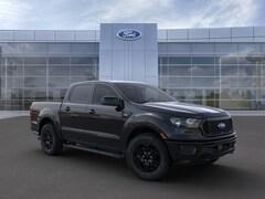 New 2020 Ford Ranger XLT Truck FAR201533 in Getzville, NY