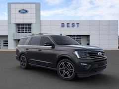 New 2020 Ford Expedition Limited SUV Nashua, NH