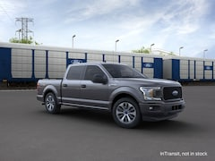 New 2020 Ford F-150 STX 4X2 Truck SuperCrew Cab for Sale in Leesville, LA