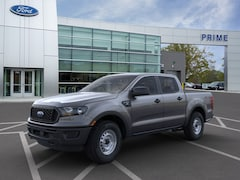New 2020 Ford Ranger XL Truck in Auburn, MA
