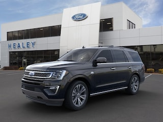 2020 Ford Expedition King Ranch 4X4