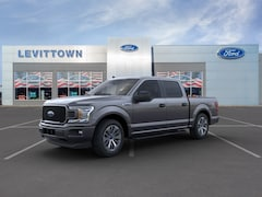 New 2020 Ford F-150 STX Truck SuperCrew Cab 1FTEW1EP2LFA52988 in Long Island