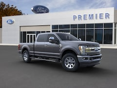 New 2019 Ford Superduty F-250 Lariat Truck Crew Cab in Brooklyn, NY