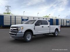 2021 Ford Superduty F-350 XL Truck
