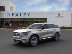2021 Lincoln Aviator Reserve AWD SUV