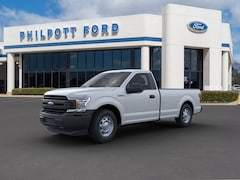 2020 Ford F-150 XL (XL 2WD Reg Cab 6.5 Box) Truck Regular Cab