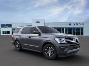 2020 Ford Expedition XLT SUV 4X2