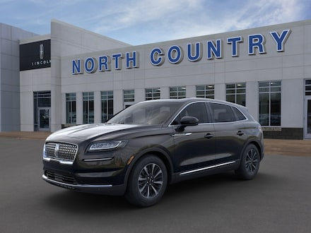 2021 Lincoln Nautilus Reserve Reserve AWD