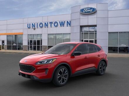 2021 Ford Escape SE AWD SE  SUV