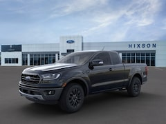 New 2021 Ford Ranger Lariat Truck SuperCab 4X4 for Sale in Alexandria LA