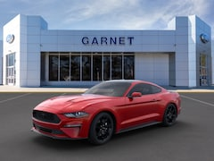 New 2020 Ford Mustang Ecoboost Premium Coupe For Sale in West Chester, PA