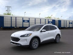 New 2020 Ford Escape Hybrid Titanium SUV For Sale in West Chester, PA