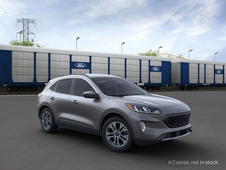 New 2021 Ford Escape SEL SUV For Sale Wayland MI